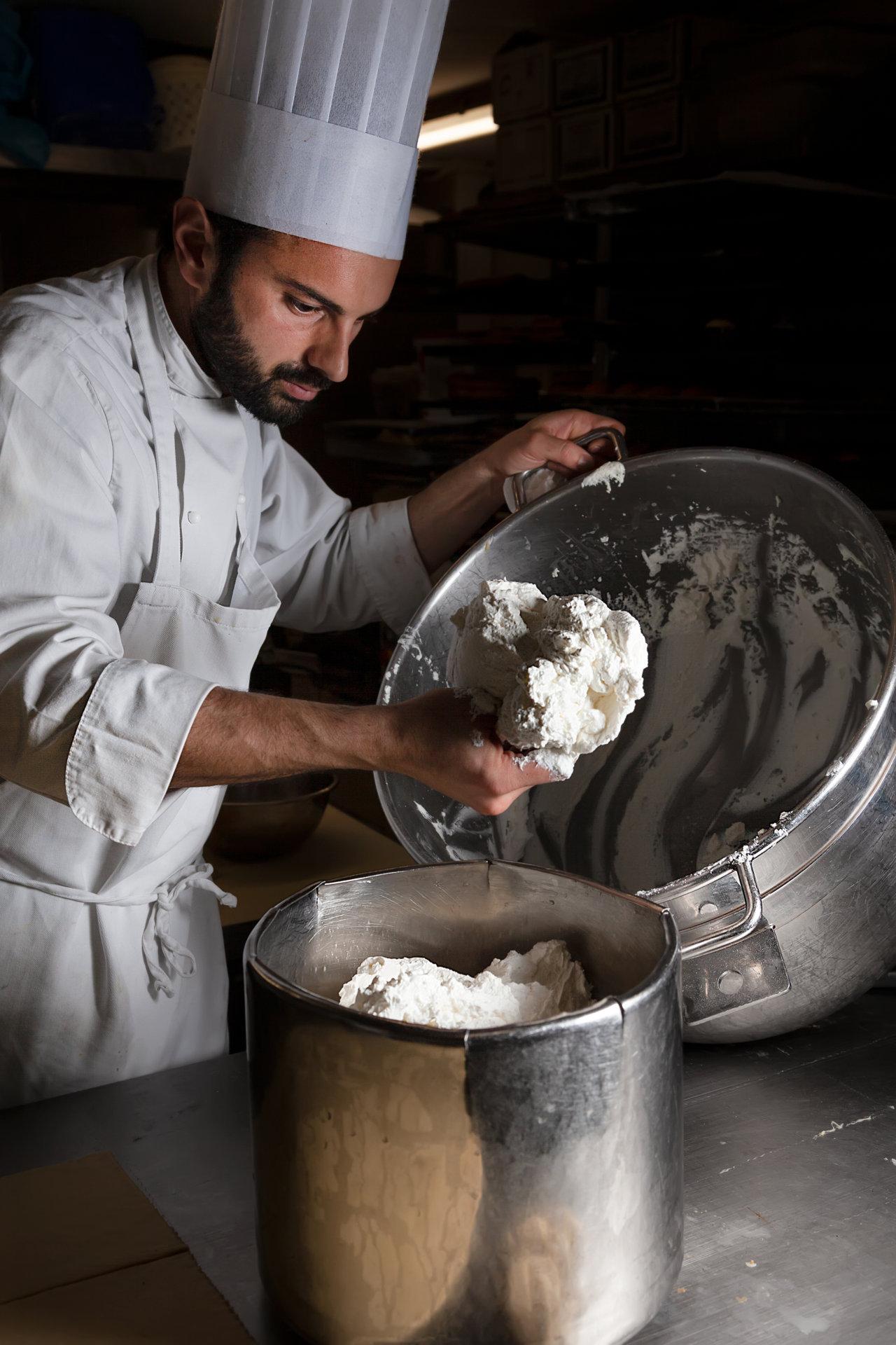 dolci tradizionali italiani