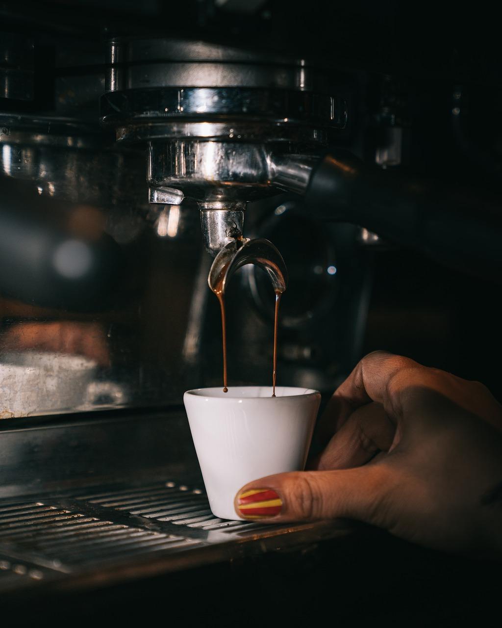 Caffetteria roma