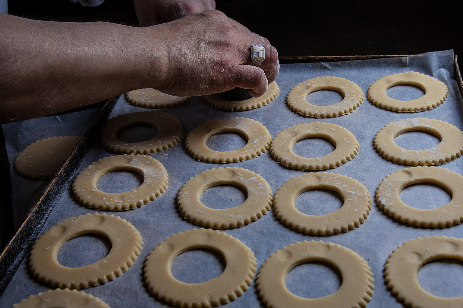 torte artigianali roma